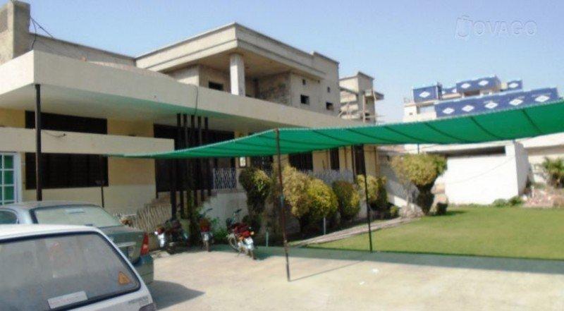 Hotel Residence Inn In Multan Pakistan