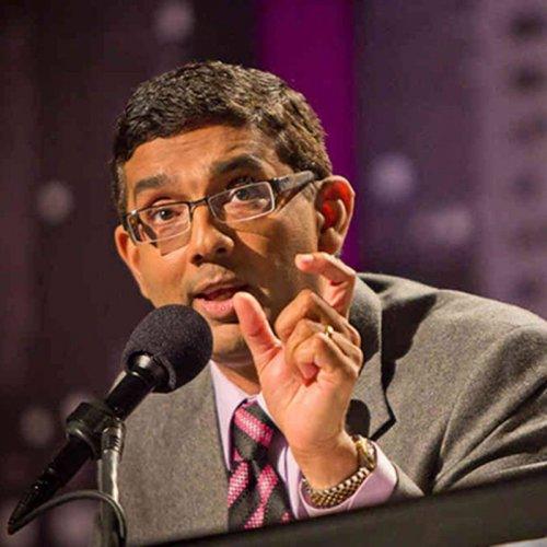 Dinesh D'Souza 6