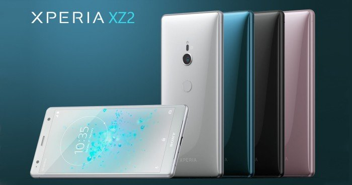 Sony Xperia XZ2 - Price, Comparison, Specs, Reviews