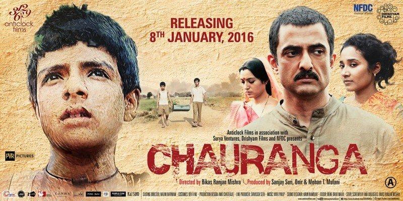 Chauranga 1