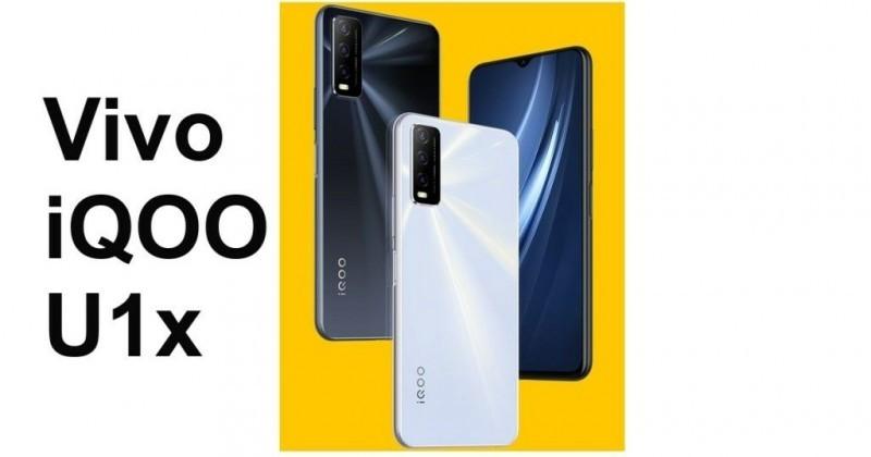 Vivo iQOO U1x - Price, Specs, Review, Comparison