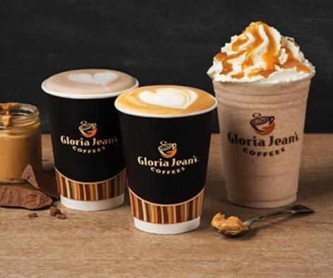 Gloria Jeans Coffees  Creamy Desserts