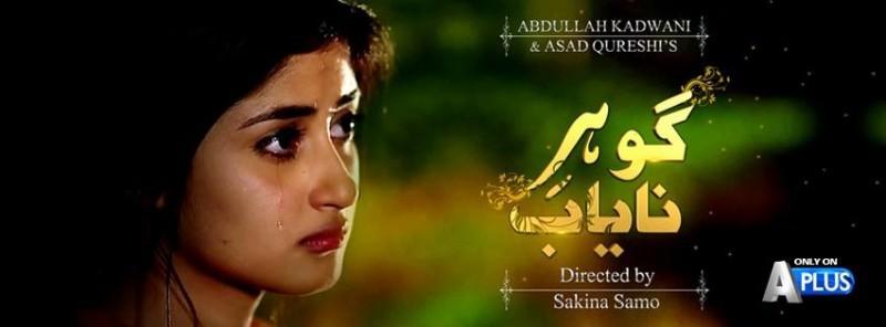 Gohar e Nayab Actors Name, Timings Reviews