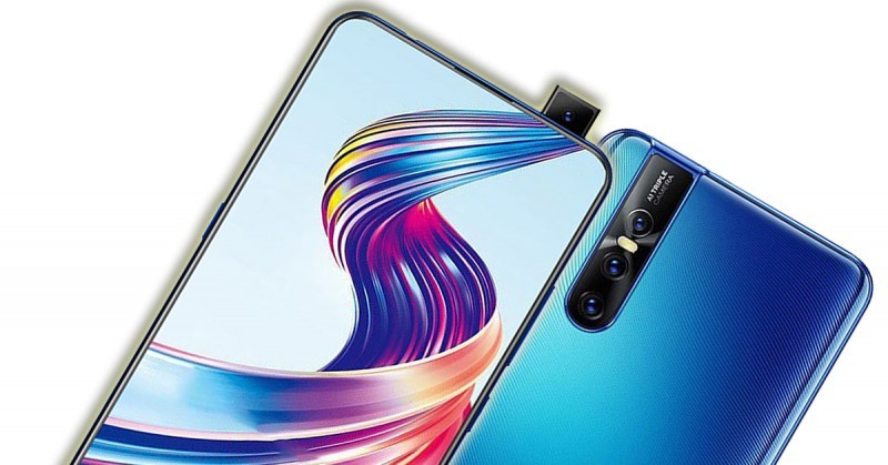 Vivo V15 - Price, Reviews, Specs, Comparison