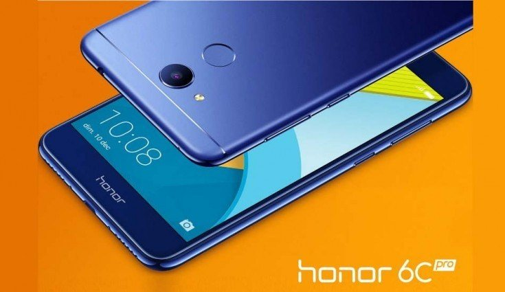Huawei Honor 6C Pro - Price, Comparison, Specs, Reviews