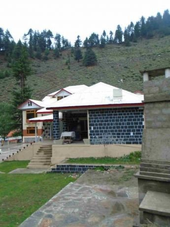 Sayyam Cottage Front View