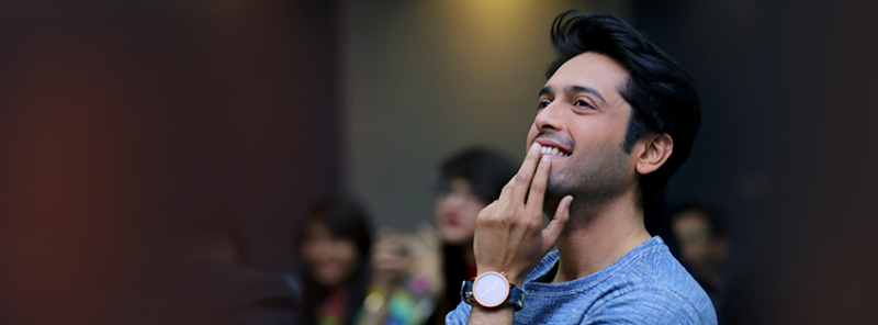 Fahad Mustafa - Full Information