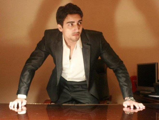 Hammad Farooqui 5