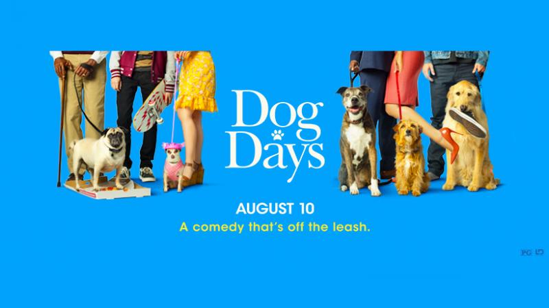 Dog Days 5