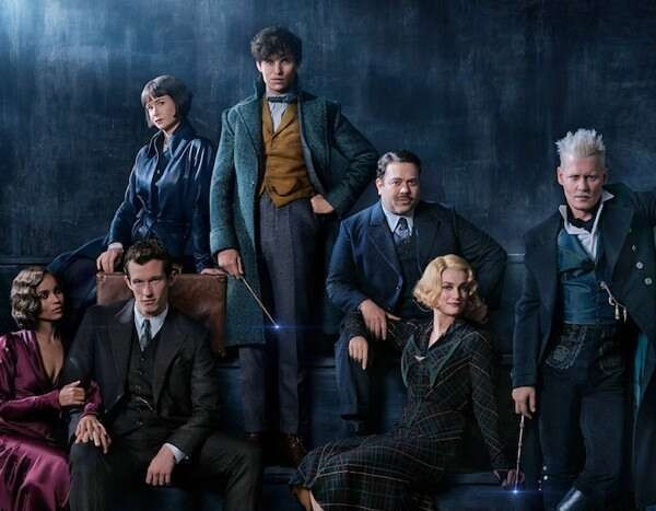 Fantastic Beasts and Where to Find Them 3 - Complete Information