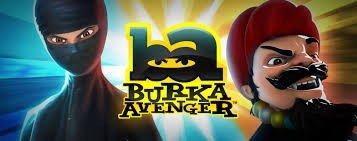 Burka Avenger 2013 6