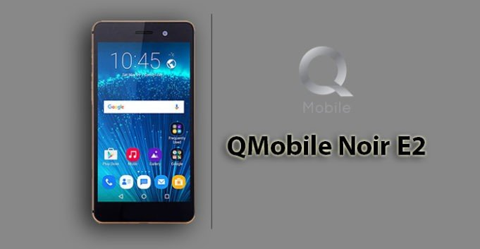 QMobile Noir E2 - price in pakistan