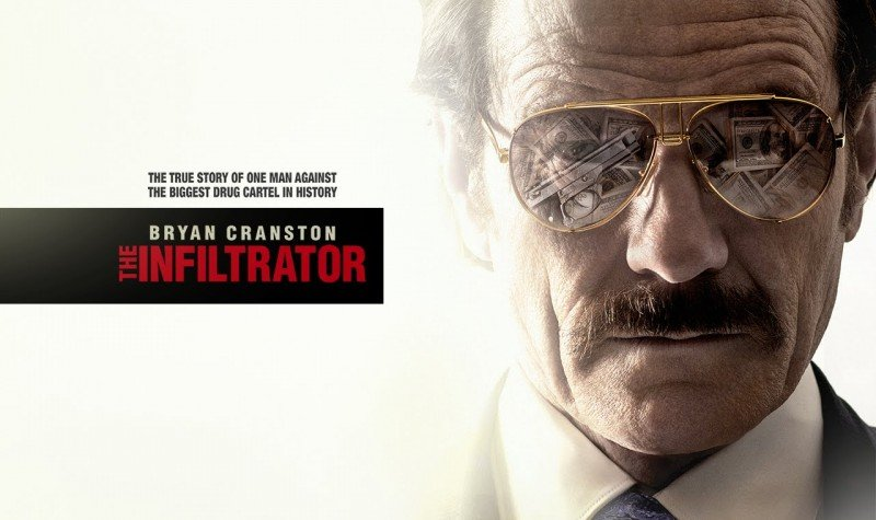 The Infiltrator 12