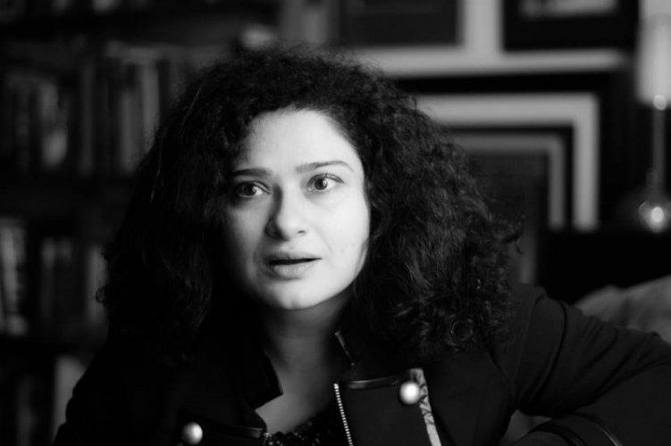 Sania Saeed 1
