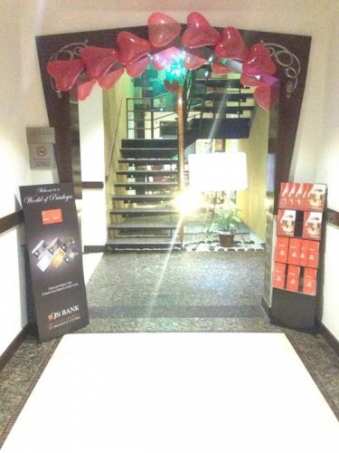 Tabaq Indoor Location 5