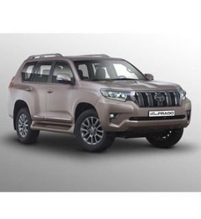 Toyota Prado Limited TX 2.7 2018 - Prices, Features and Reviews