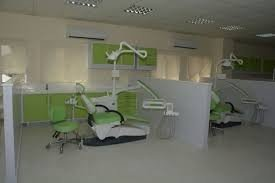 Ghazala Aman Dentist cover
