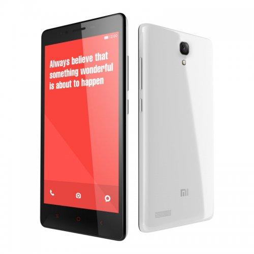 Xiaomi Redmi Note 4G Look