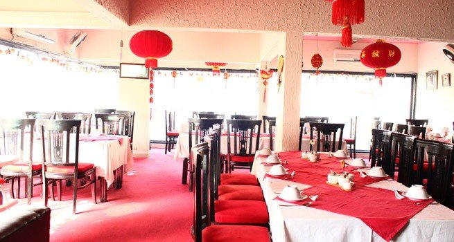 Chaoyang Chinese Indoor Look 3