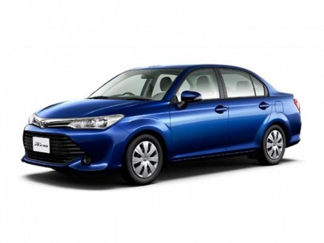 Toyota Corolla Axio X 1.3 2021 (Automatic)