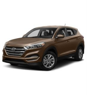 Hyundai Tucson 2018 - Prices, Features and Reviews