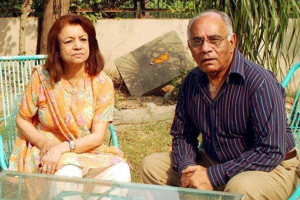 Naeem Tahir Cover