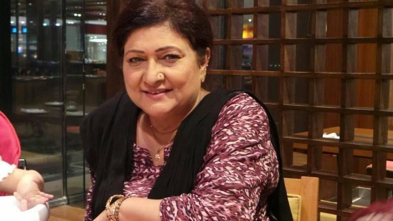 Afshan Qureshi 3