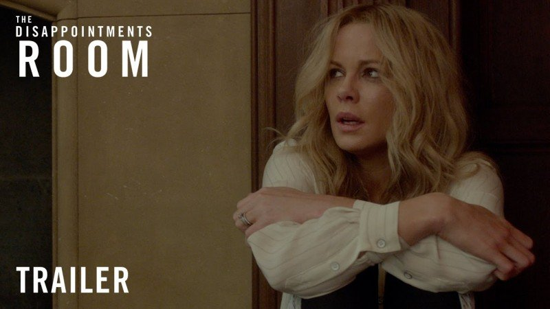 The Disappointments Room 15