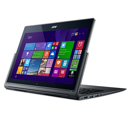 Acer Aspire R 13 R7-371T-50ZE Specs