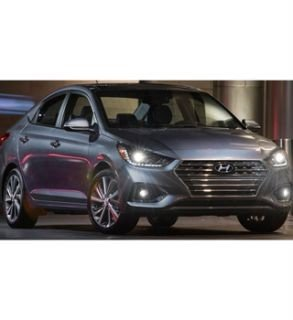 Hyundai Accent 2018 - Price, Features and Reviews