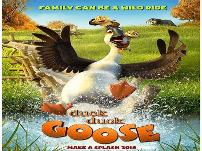 Duck Duck Goose 004