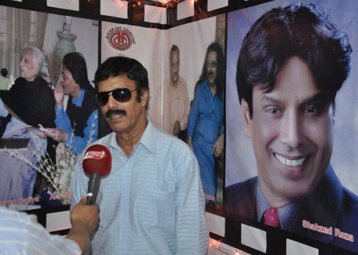 Shahzad Raza 2