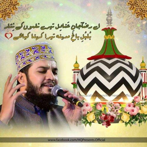 Mehmood Ul Hassan Ashrafi - Watch Online Naats
