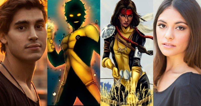 The New Mutants 10
