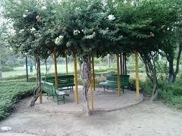 Ladies & Children Park 4