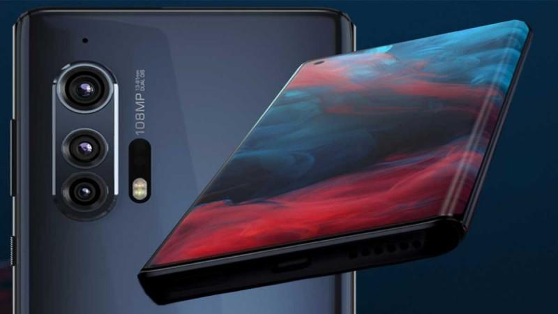 Motorola Edge 20 - Price, Specs, Review, Comparison