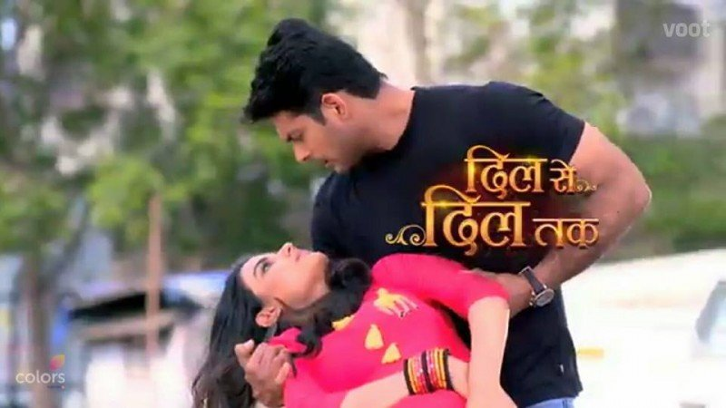 dil se dil tak filmazia drama cast timings and schedule