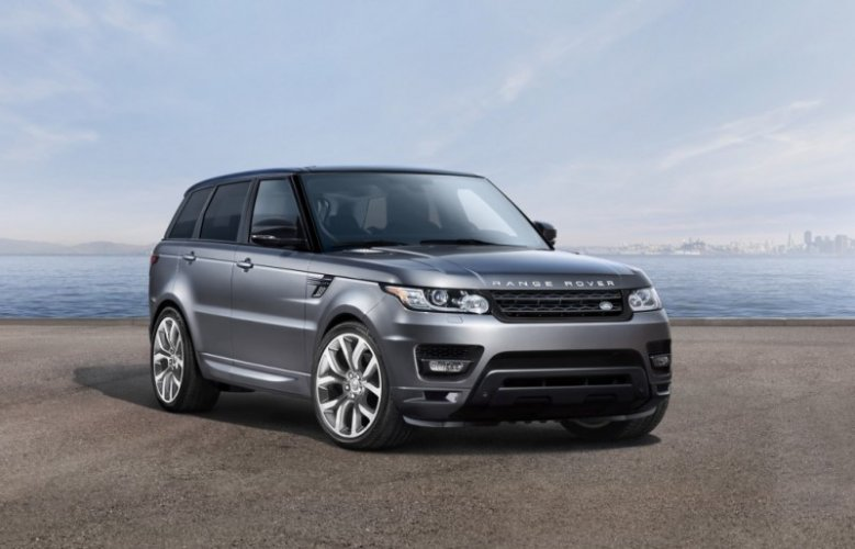 Range Rover Sports TD6 - Price in Pakistan