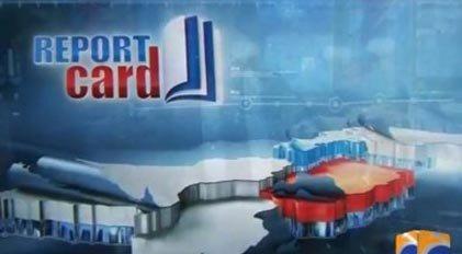Report Card 24
