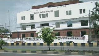 Javaid Medical Complex cover