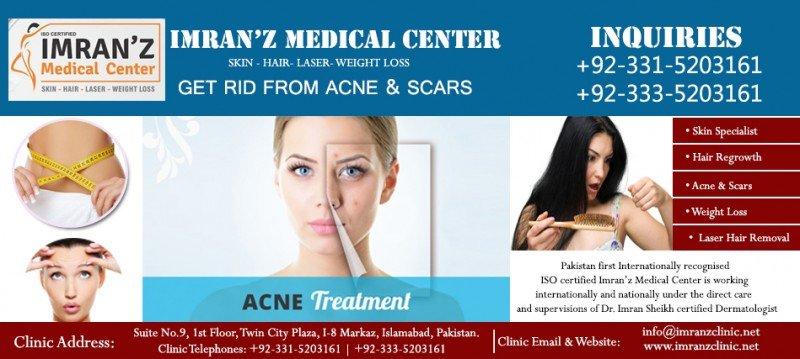 Imranz Clinic cover