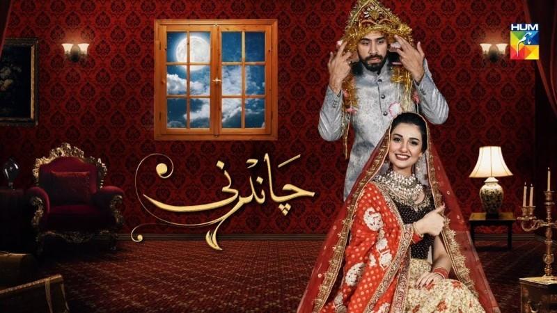 Chandni - Actors Name, Timings, Review