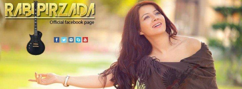 Rabi Peerzada - complete profile