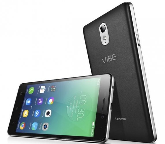 Lenovo Vibe S1 Lite Slim View