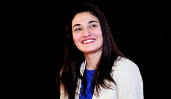Muniba Mazari - Pakistani Legendary Woman