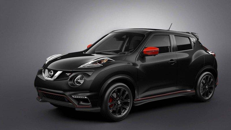 Nissan Juke - Price in Pakistan