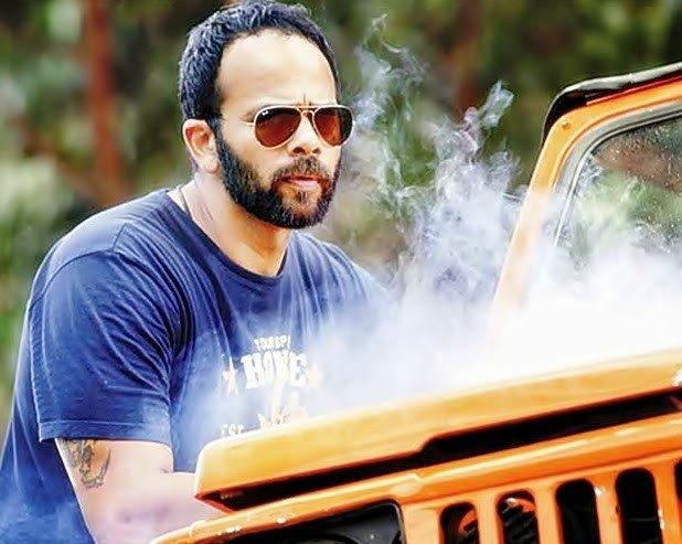 Rohit Shetty 8