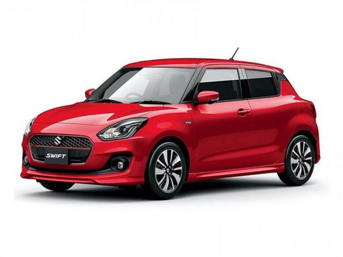 Suzuki Swift DLX 1.3 2018 - Prices, Features and Reviews