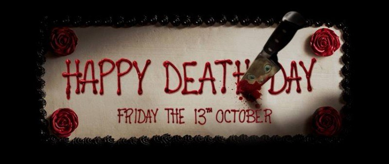 Happy Death Day 14