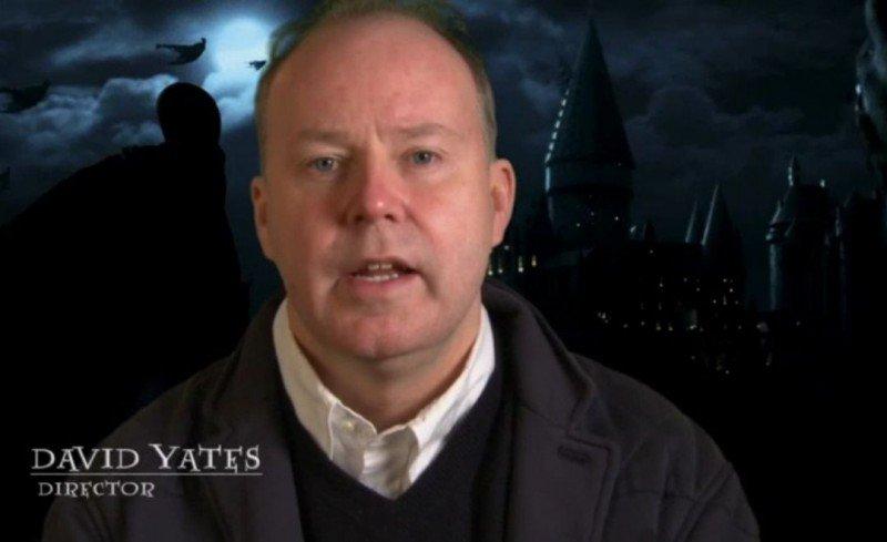 David Yates 8